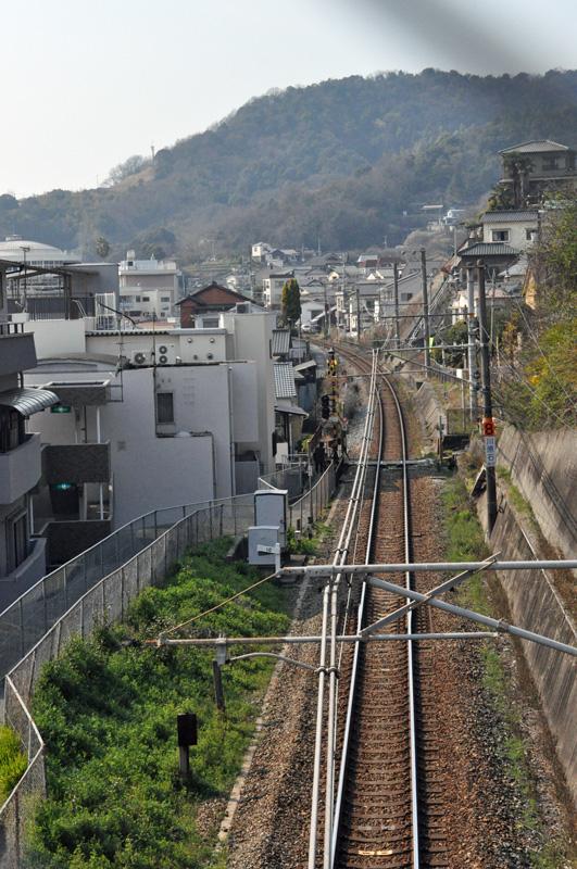 呉線:川原石駅(かわらいし) - tk...