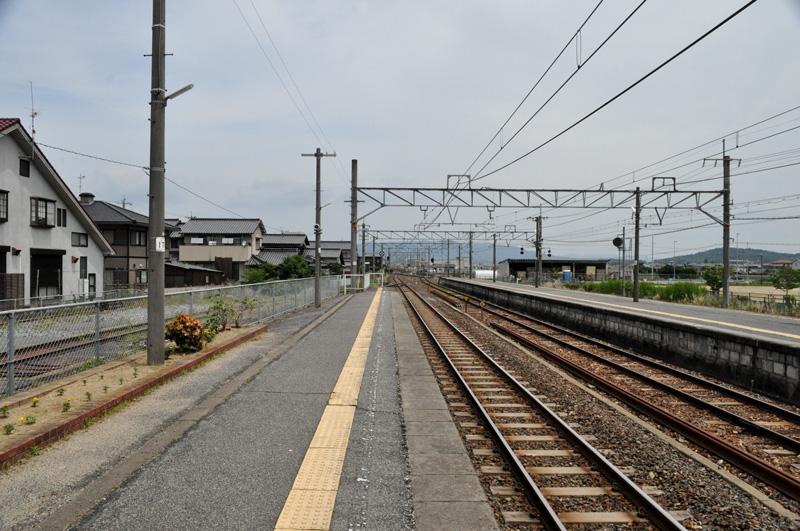 伯備線:清音駅(きよね) - tkmov(...