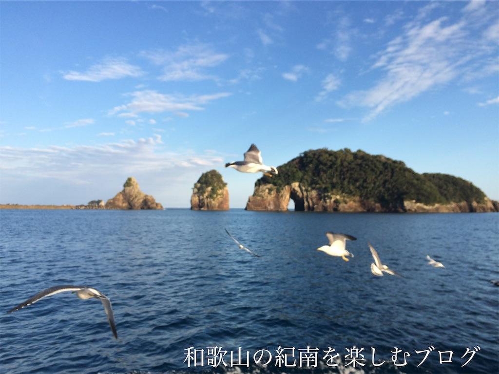 那智勝浦 紀の松島観光船 かもめ(6)
