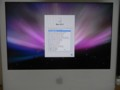 [Mac][DIY][SSD][iMac G5 iSight]