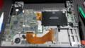 SSD乾燥後