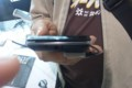 au REGZA Phone IS11T(コールドモック)