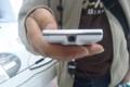 au REGZA Phone IS04