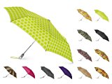 (トーツ) totes アンブレラ ワンタッチ自動開閉折りたたみ傘 マジェンタ 並行輸入品