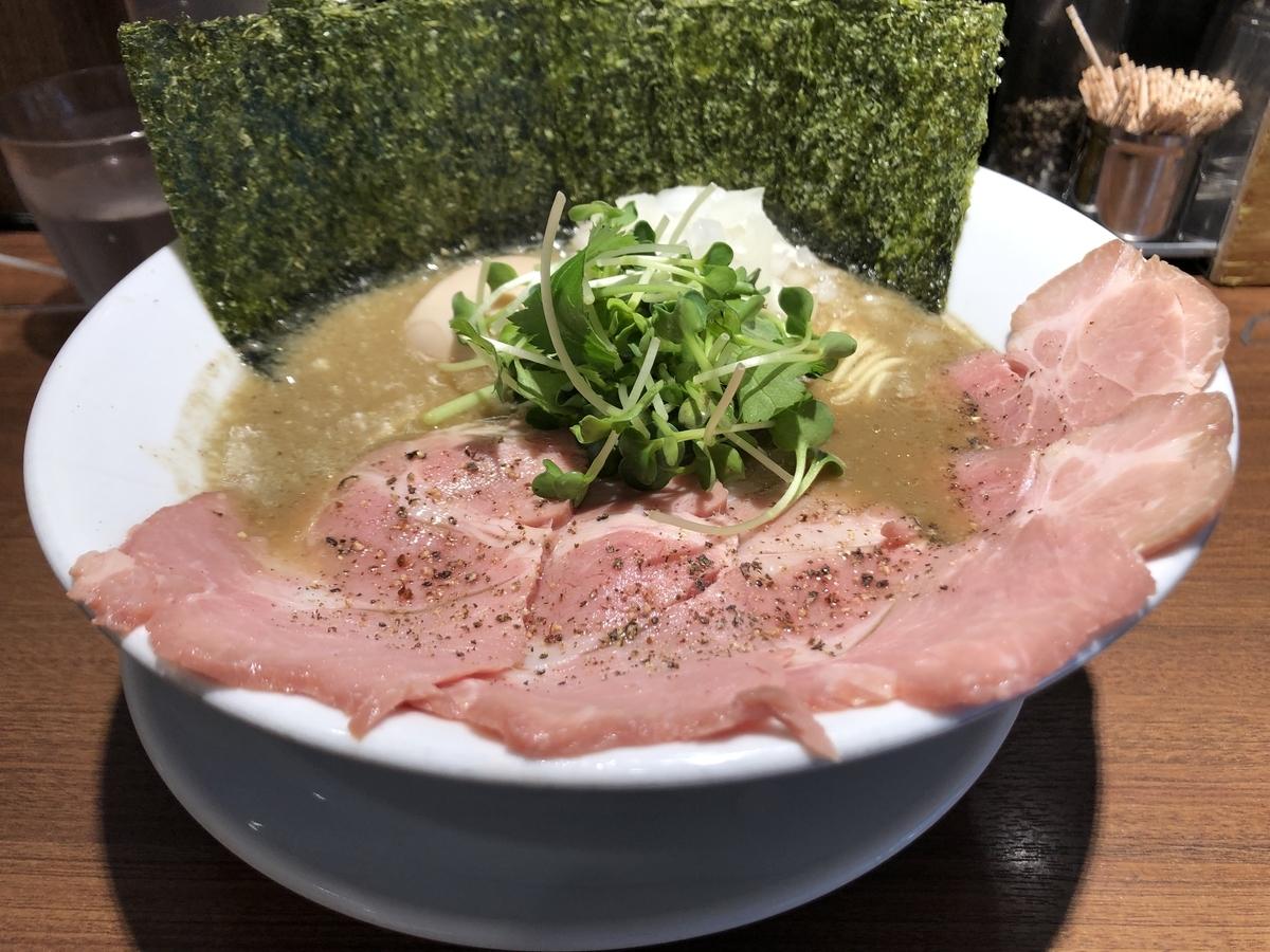 麺屋 りむ瑠