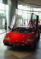 [車]カウンタックLP5000S。