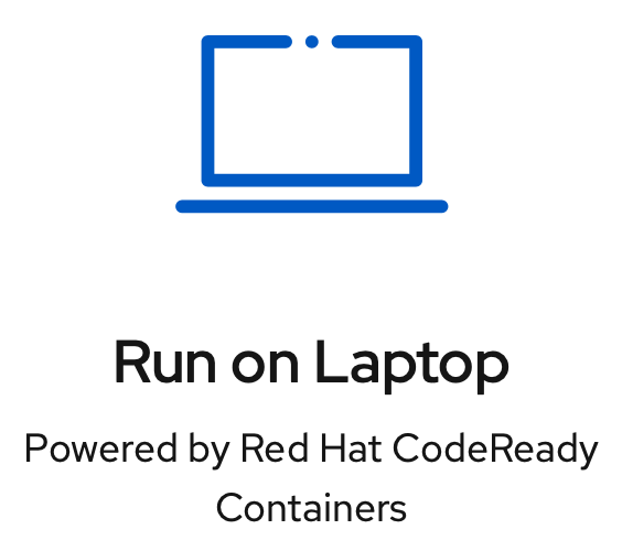 CodeReady Containers