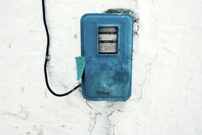 電機メーター