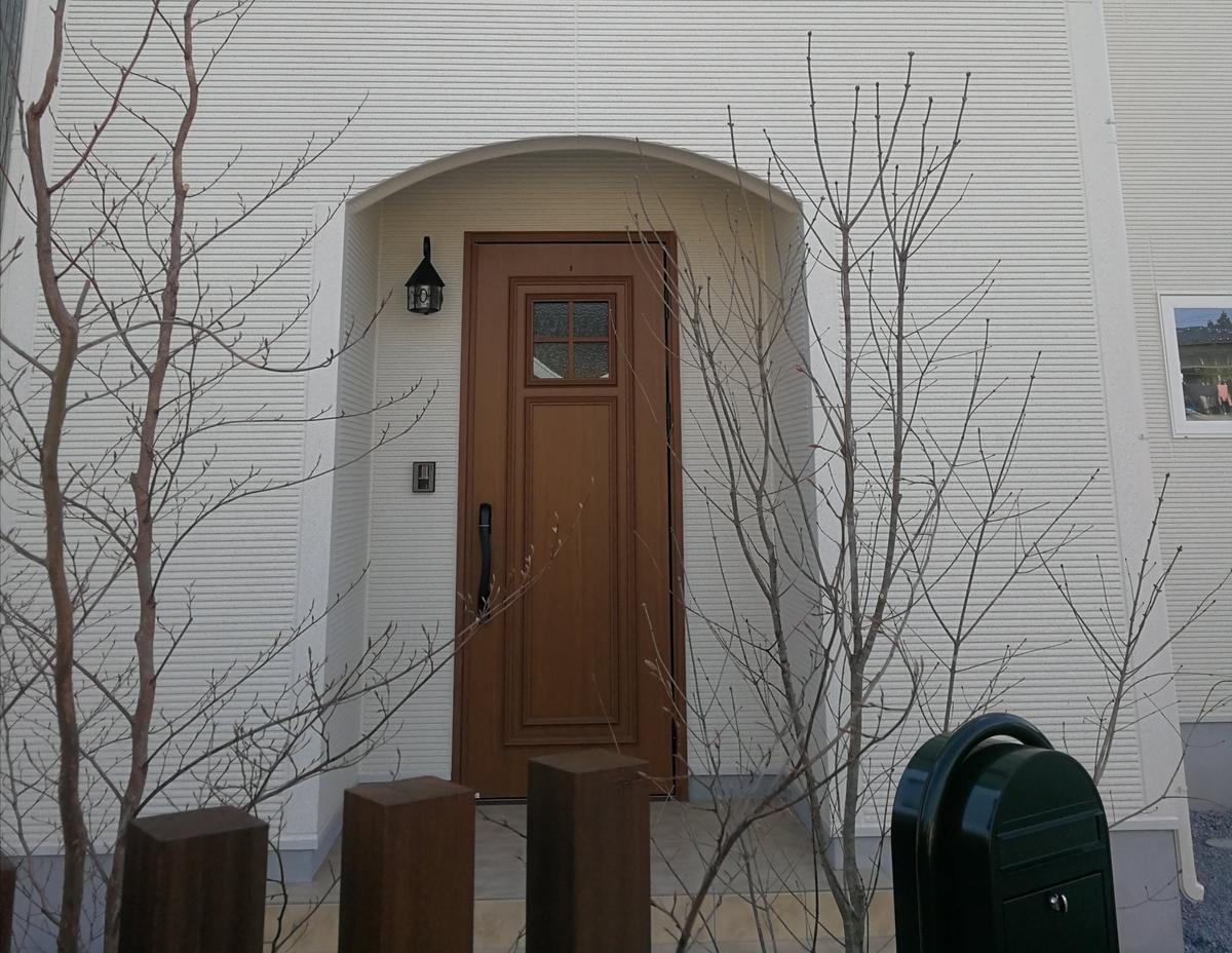 ユニバーサルホームのALC外壁