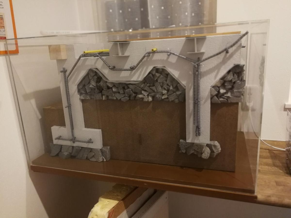 ユニバーサルホーム蓄熱床暖房の仕組み