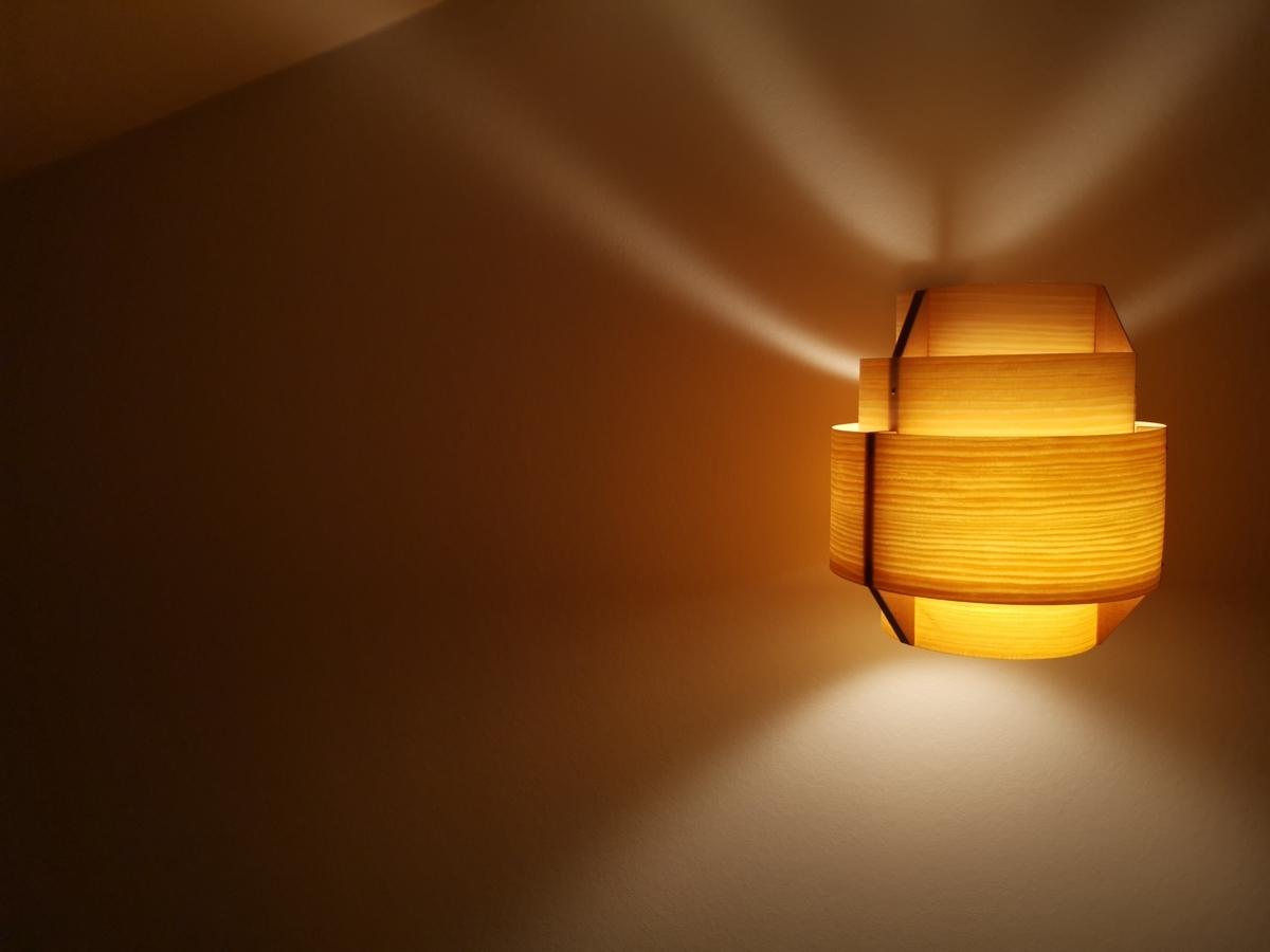 ヤマギワの照明