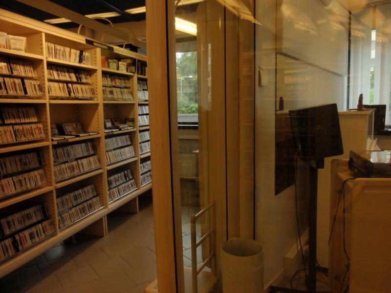 国際図書館連盟(IFLA)2012-プ...