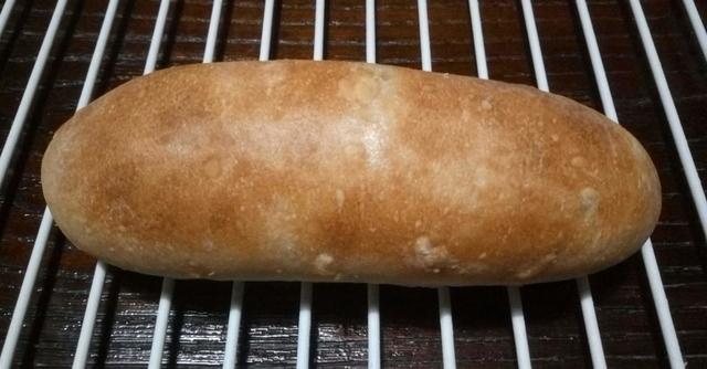 ゆめちからコッペパン