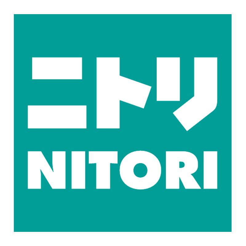 鎌ケ谷市ニトリのロゴ画像
