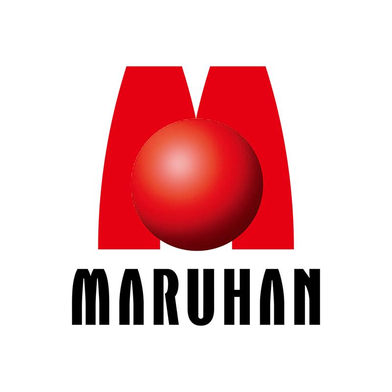金沢市マルハンのロゴ画像