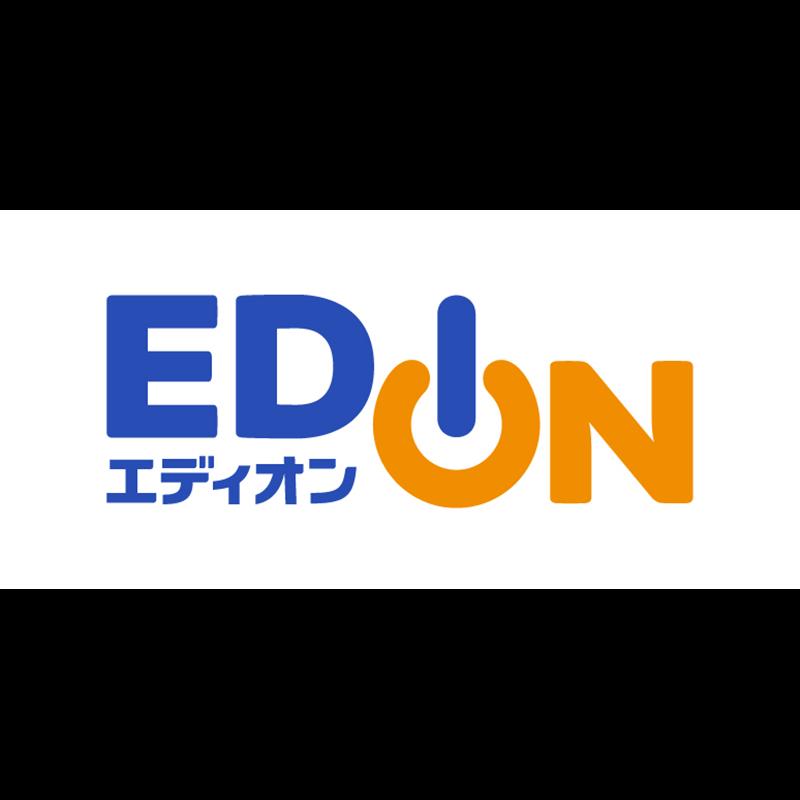 福岡市 東区エディオン(EDION)のロゴ画像