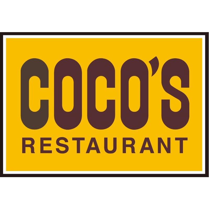 福岡市 東区ココス(COCO'S)のロゴ画像