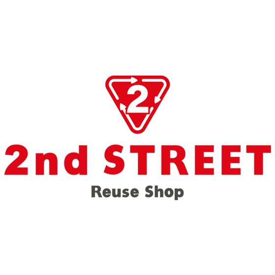 セカンドストリートロゴ画像