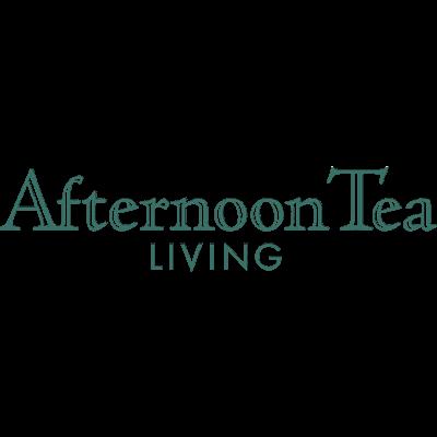 金沢市アフタヌーンティー・リビング(Afternoon Tea LIVING)のロゴ画像