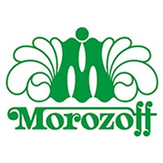 大分市モロゾフ(MOROZOFF)のロゴ画像