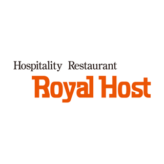 安曇野市ロイヤルホスト(Royal Host)のロゴ画像