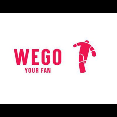 成田市ウィゴー(WEGO)のロゴ画像