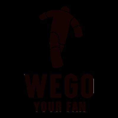 WEGOのロゴ画像