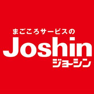 ジョーシンのロゴ画像