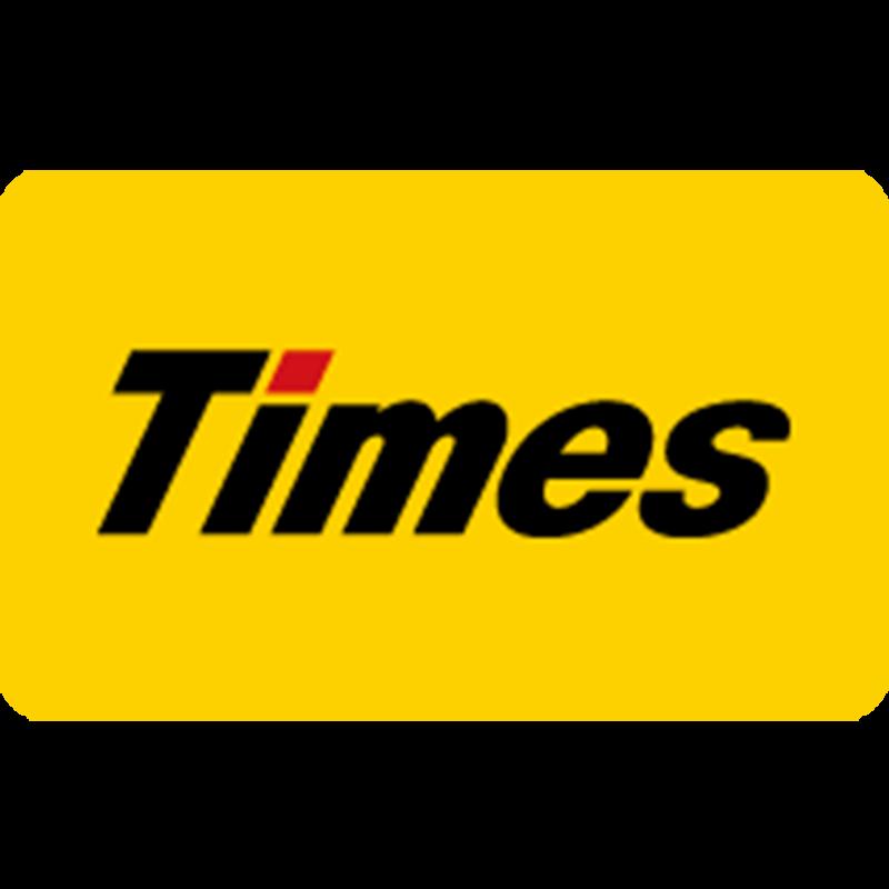 タイムズサービスロゴ画像