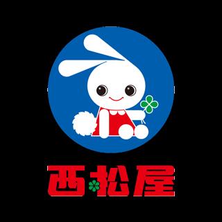 西松屋ロゴ画像
