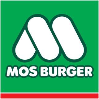 モスバーガー(MOS BURGER)