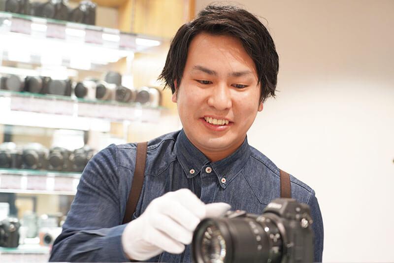 八戸 キタムラ カメラ の