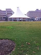 シェンリー・パーク 大きなテント