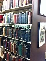 ピッツバーグ・カーネギー図書館(本館)