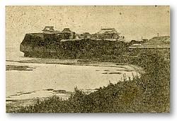 那覇・護国寺