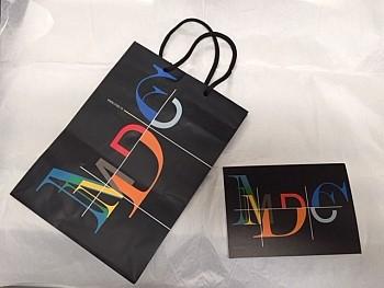 MDC紙袋