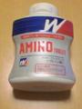 アミノ酸タブレット