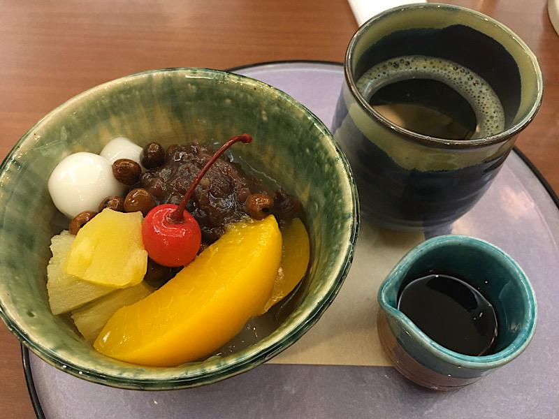 大阪 純喫茶 ミツヤ