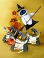 ハロウィン WALL-E EVE