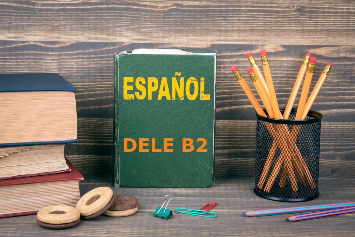 DELE B2対策、試験攻略法と日々の具体的な勉強方法のまとめ
