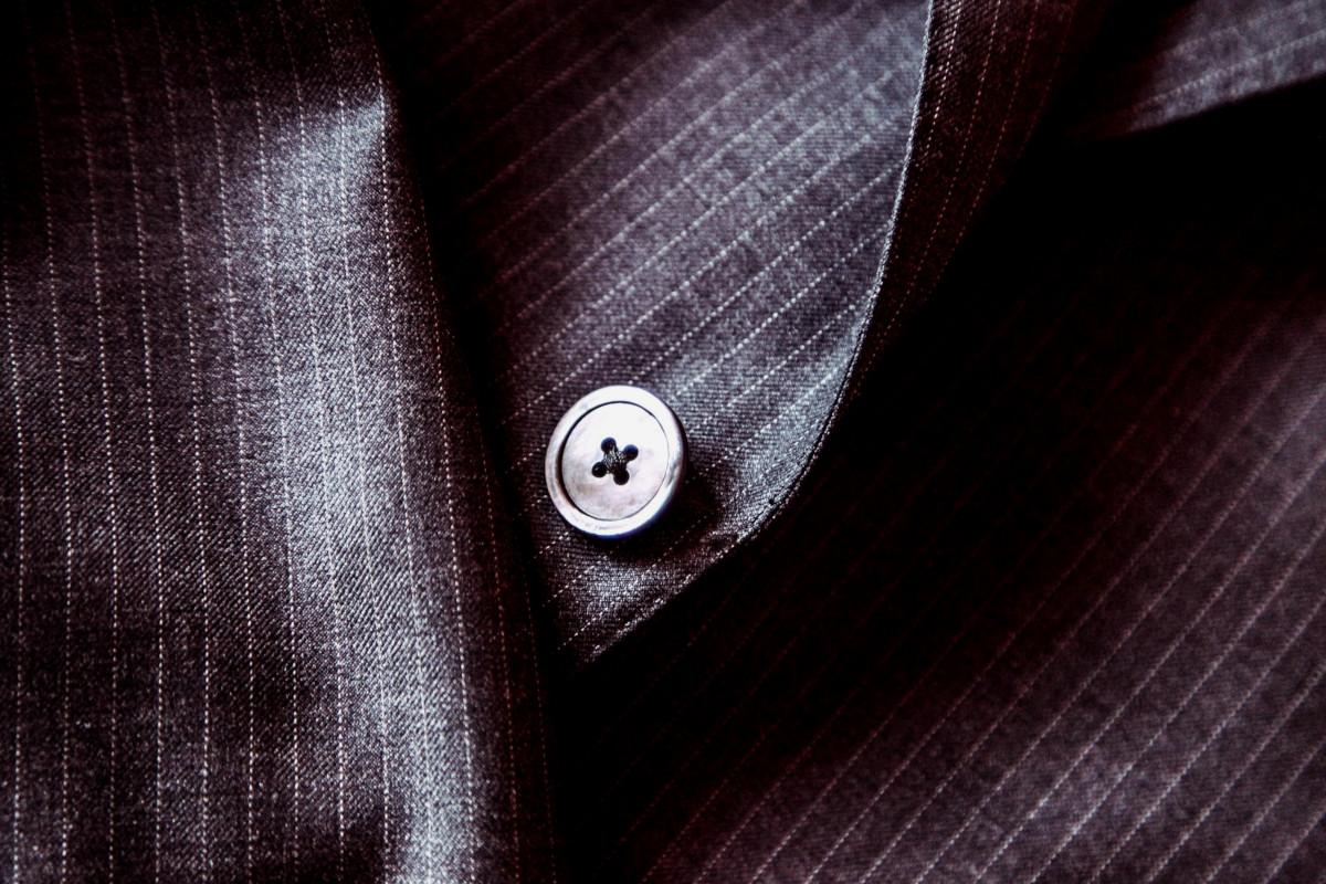 地味で目立たないが基本の古い体質の企業での服装ルール(スーツ)