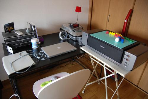 キヤノン PIXUS Pro9000