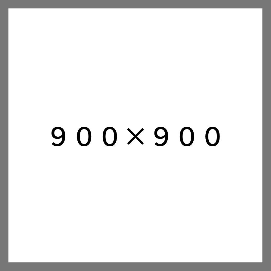 はてなブログアイキャッチ画像サイズ900×900