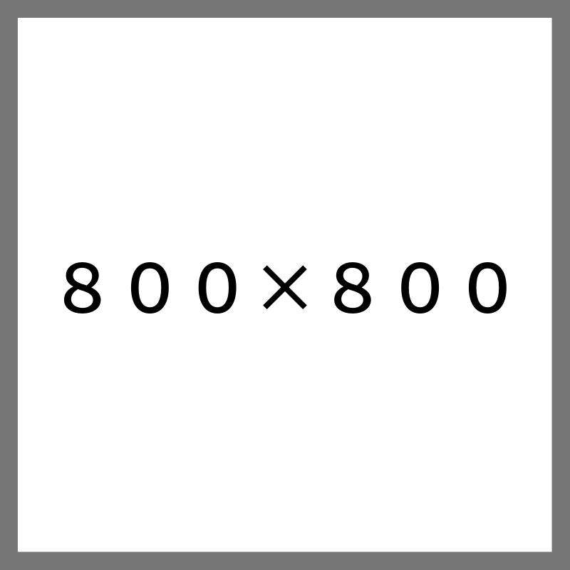 はてなブログアイキャッチ画像サイズ800×800
