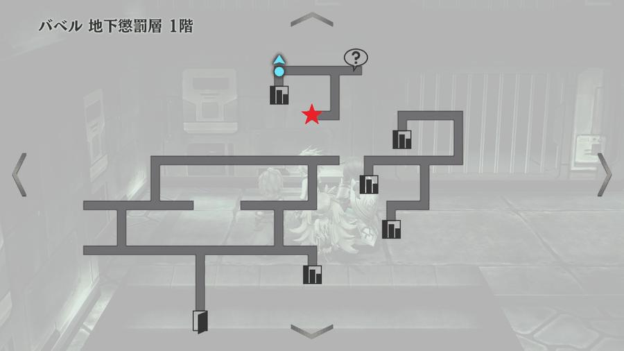 地下1階3