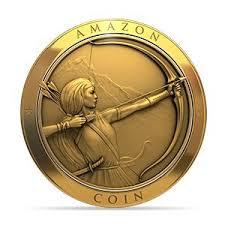 Amazonコイン2