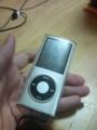 iPod (テスト投稿)