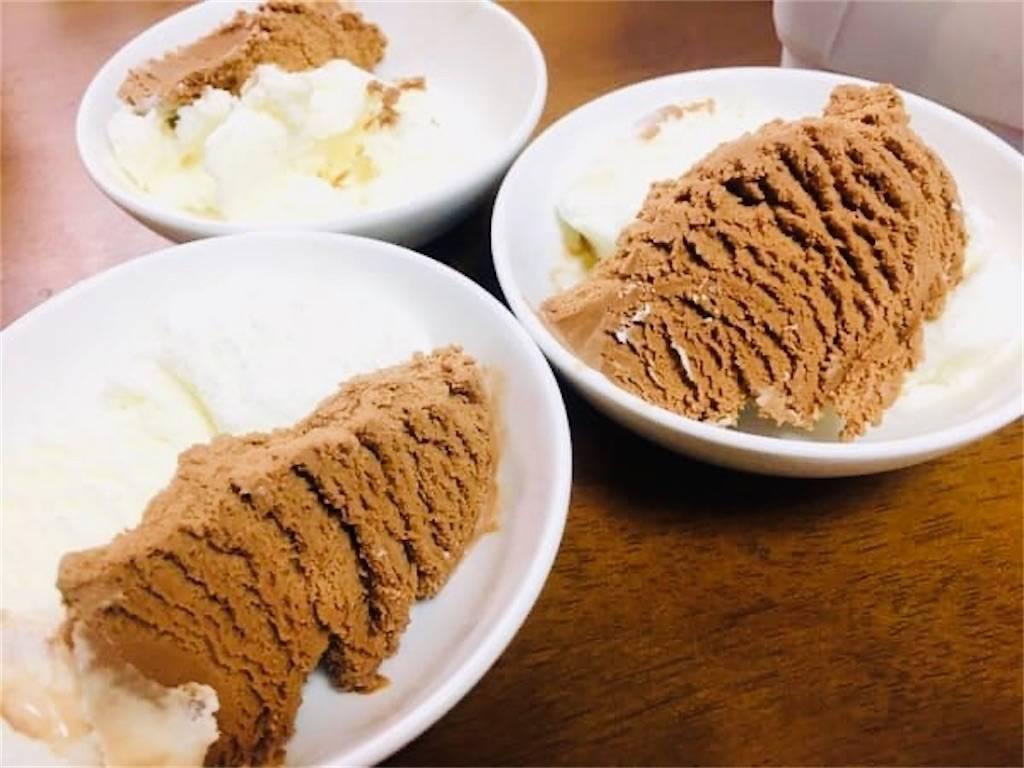 業務スーパーおすすめアイスクリーム