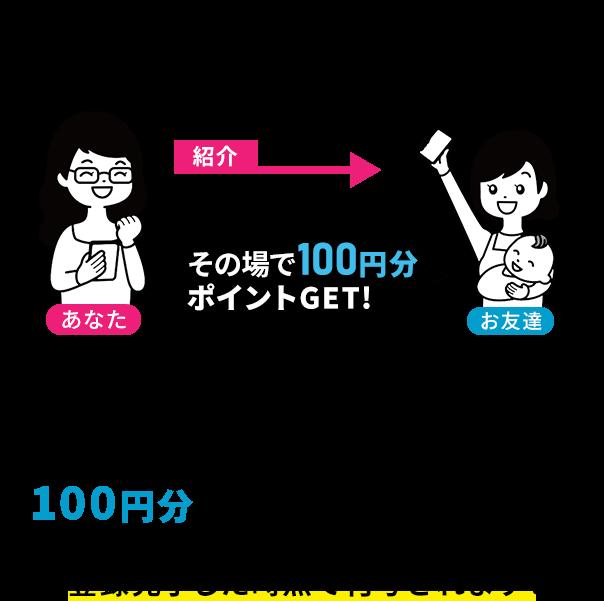 ポイエニお友達紹介キャンペーン2