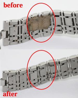 ヨドバシカメラの時計修理について -ヨドバシカメ …